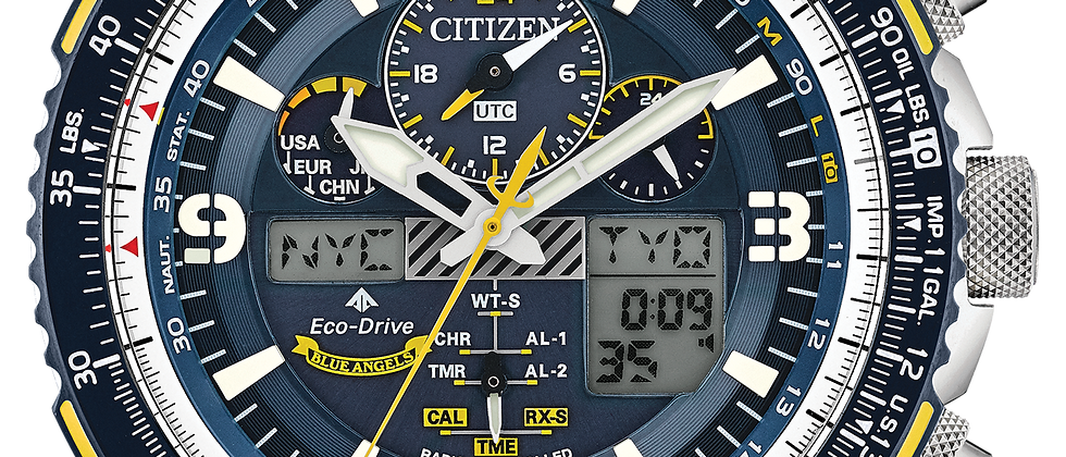 Citizen Promaster Skyhawk JY8078-01L