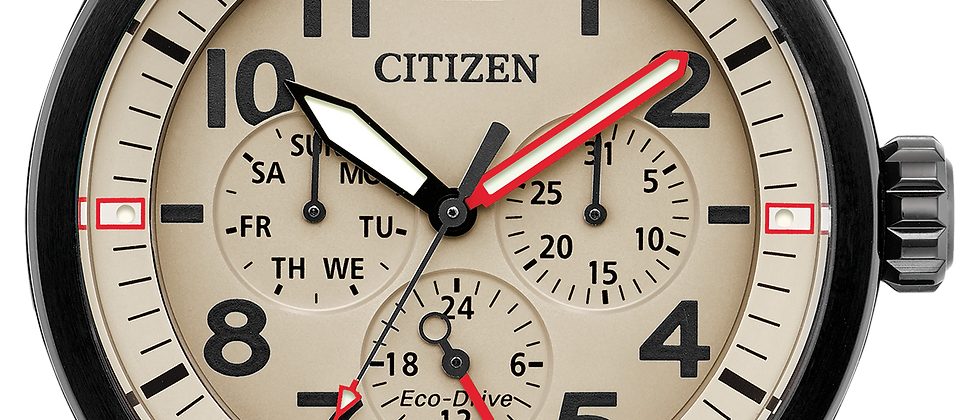 Citizen Chandler BU2055-08X