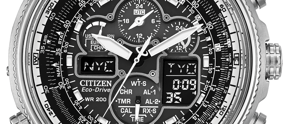 Citizen Promaster Navihawk JY8030-83E