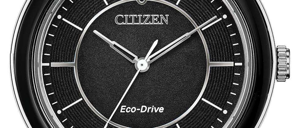 Ladies Citizen Eco Drive EM0741-51E