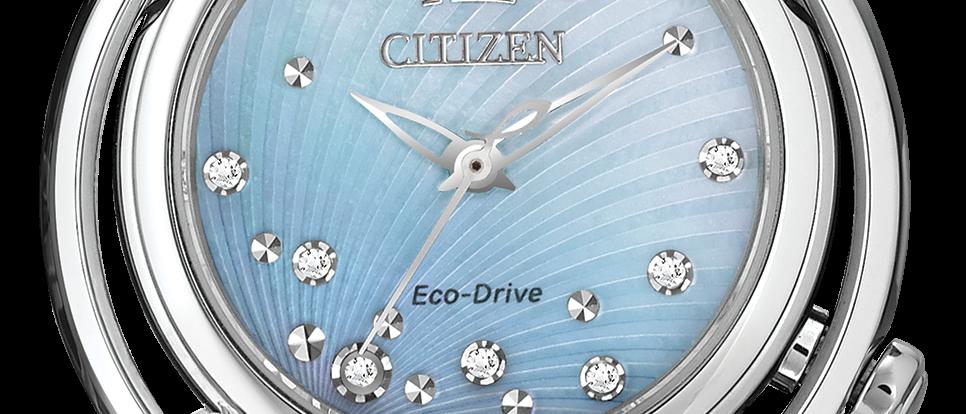 Citizen Sunrise EM0320-59D