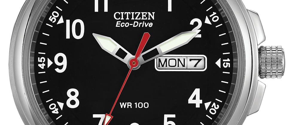 Citizen Military BM8180-03E