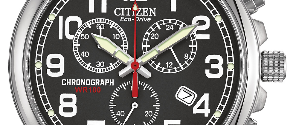 Citizen Military AT0200-05E