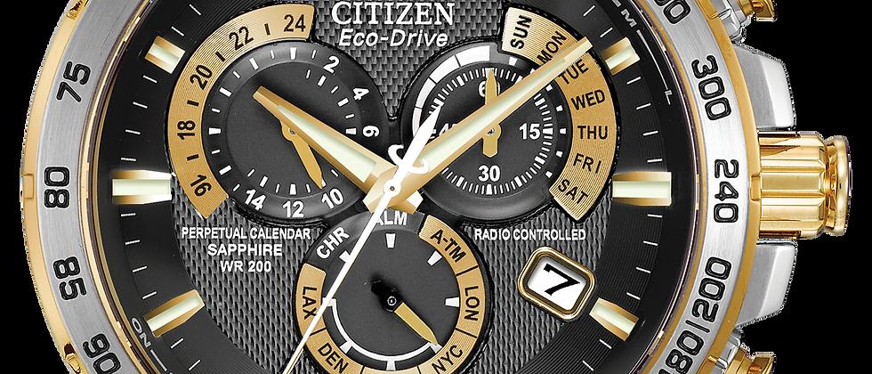 Citizen PCAT AT4004-52E Eco Drive