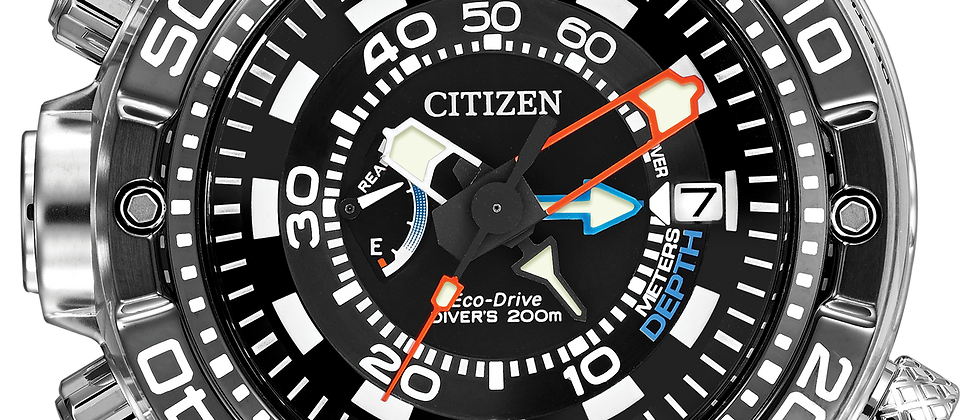 Citizen Promaster Aqualand BN2029-01E