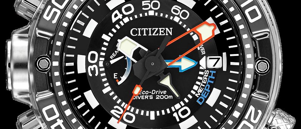 Citizen Promaster Aqualand BN2029-01E