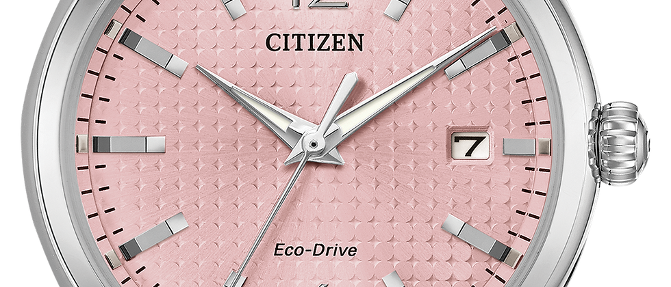 Ladies Citizen Eco Drive FE6080-71X