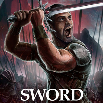 Sword of the Scarred is here!