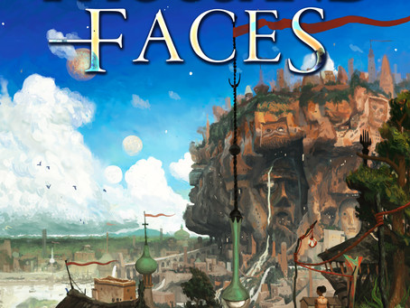 Officially Launched: The City of a Thousand Faces