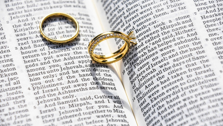 The Legalities of Love