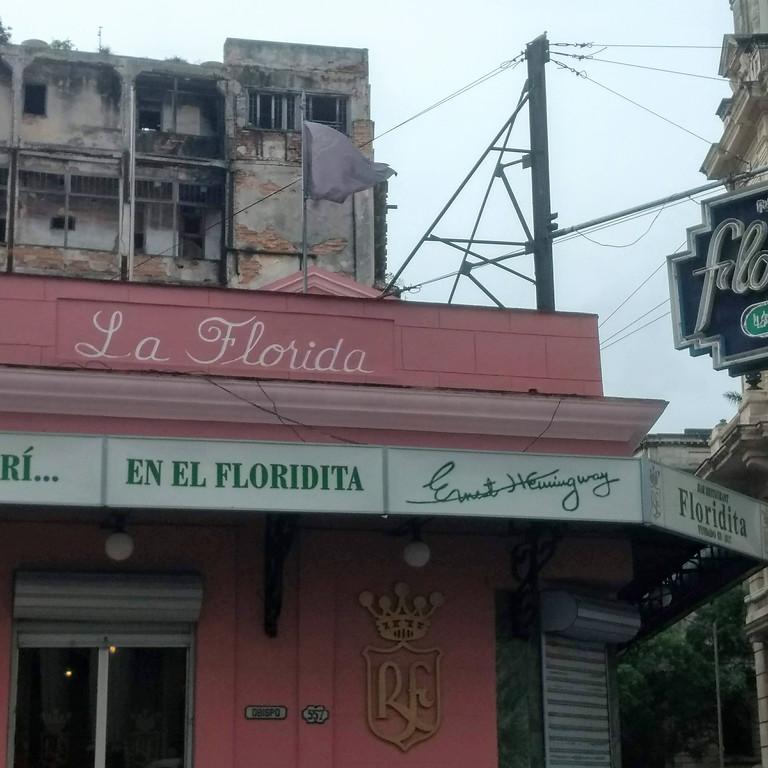 Armchair Traveler: Havana, Cuba
