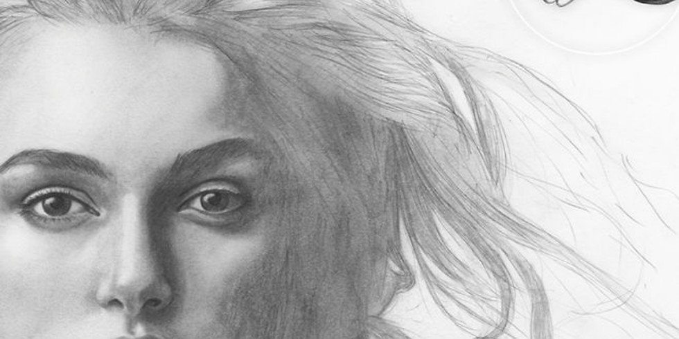 Курс Основы портрета