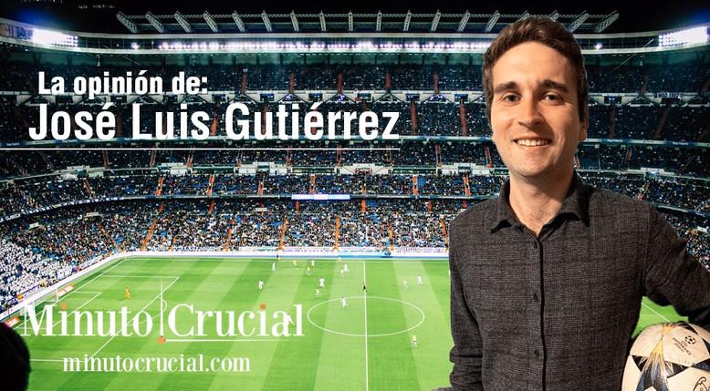 LA OPINÓN DE JOSÉ LUIS GUTIERREZ