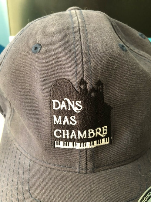 2019 Show Hat