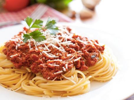 St. Patrick's Spaghetti Dinner