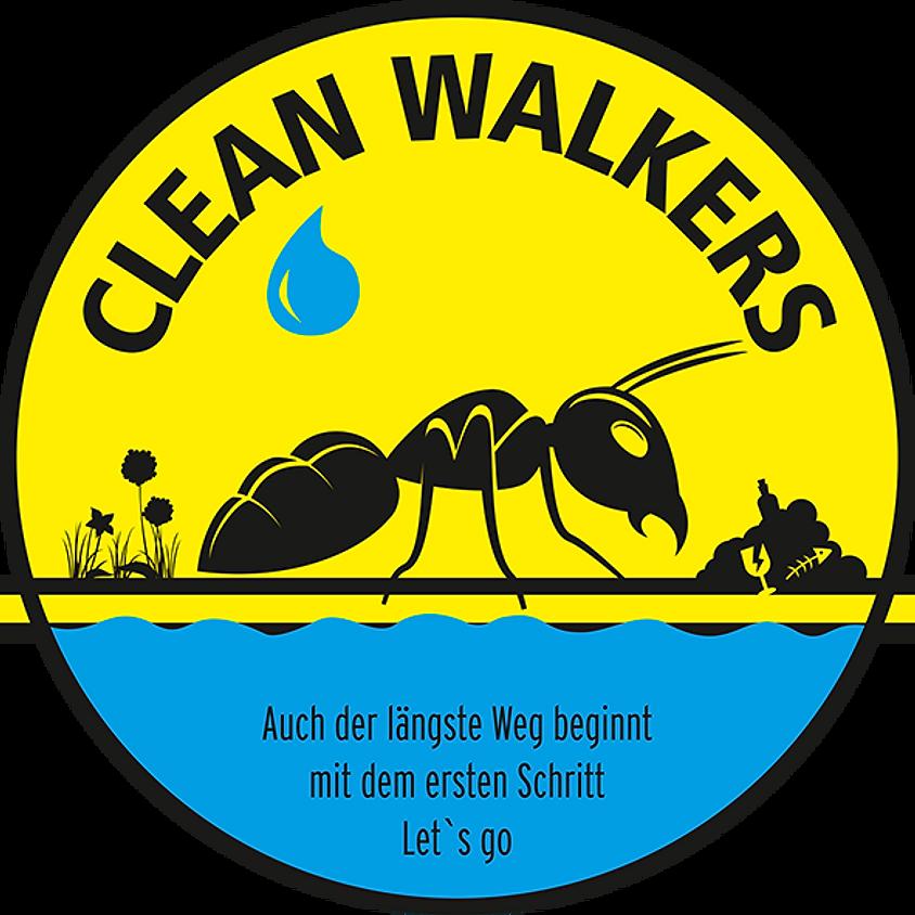 Mitgliederversammlung Clean Walkers 2021
