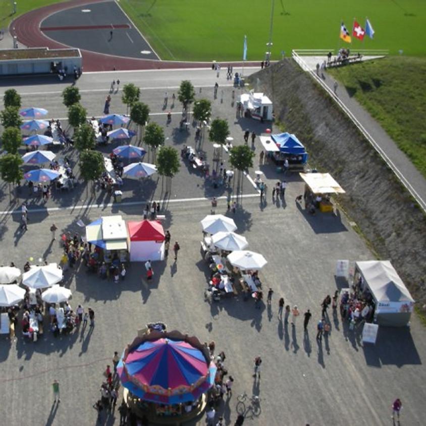 Gewerbemesse Volketswil 2021