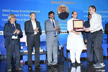 Anirban DRDO Award 2.jpeg