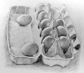Drawing I - Nov 7 & 14