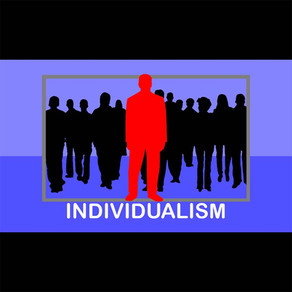Individualism - The solution to all problems