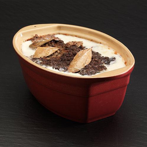 Pâté de Foie - Tranche de 200g