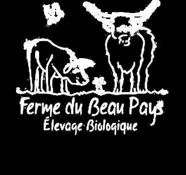 ferme du beau pays lille logo