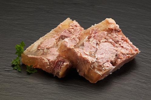 Potjevleesch de Cochon 150g