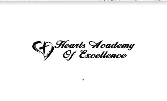 How to APPLY at heartsacademy