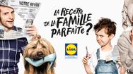 Sophie & Pierre, nouvelle campagne Lidl