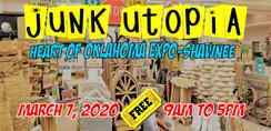 Junk Utopia Shawnee 2020