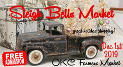Sleigh Bells Market Oklahoma City 2019