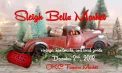 Sleigh Bells Market Oklahoma City, OK 2018