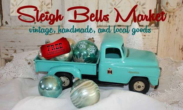 Sleigh Bells Market Oklahoma City, OK 2017