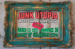 Junk Utopia Shawnee 2021