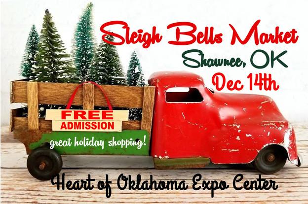 Sleigh Bells Market Shawnee 2019