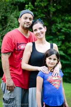 The Psallidas Family