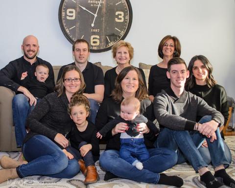 The Dresner Family