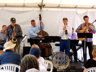 The Hennessy 6 @ Vail Jazz Fest
