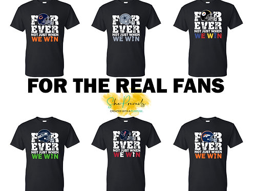 Fan Forever