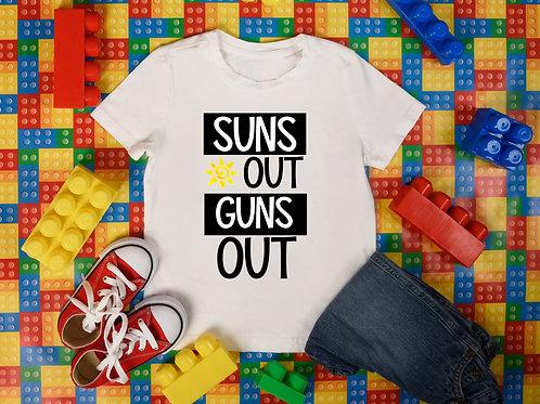 Suns Out Gun