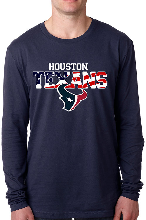 Logo Texans