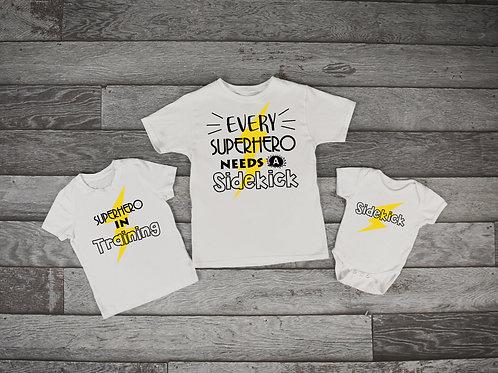 3rd Super Shirt