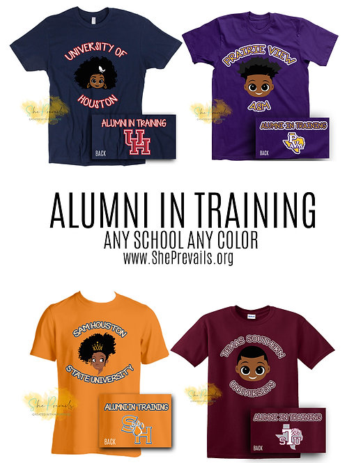 Alumni In Training