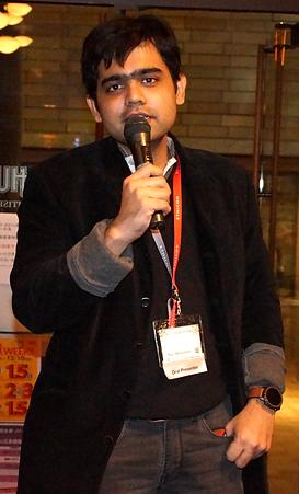 Dr. Ajay Narasimhan