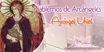 Hablemos de Arcángel Uriel