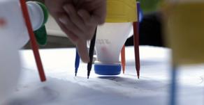 Parceria com escola para investigar Aprendizagem Criativa na prática