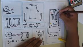 Catalisador traduz Rotinas de Pensamento do Agency by Design - Project Zero - Harvard