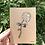 "Thumbnail: ""Flower Face"" (5x7)"