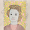 "Thumbnail: ""Beatrice"" (6x8)"