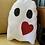 Thumbnail: Love Ghost Pillow